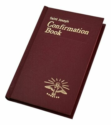 St Joseph Confirmation Book 249/04