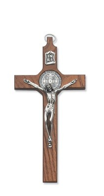 "8"" Walnut St Benedict CFX 79-42499"