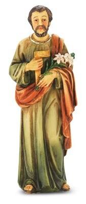 St Joseph Resin Statue 1735-628