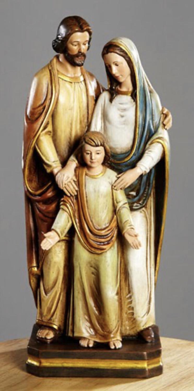 """Holy Family 12"""""""