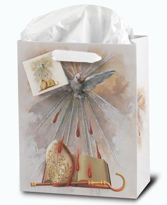 Medium Gift Bag Confirmation GB-652m