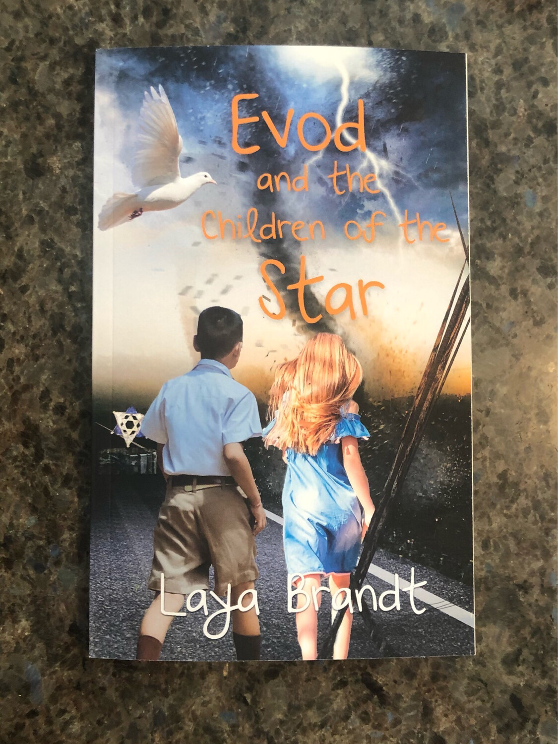 Evod and the Children of the Star