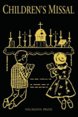 Latin Children's Missal