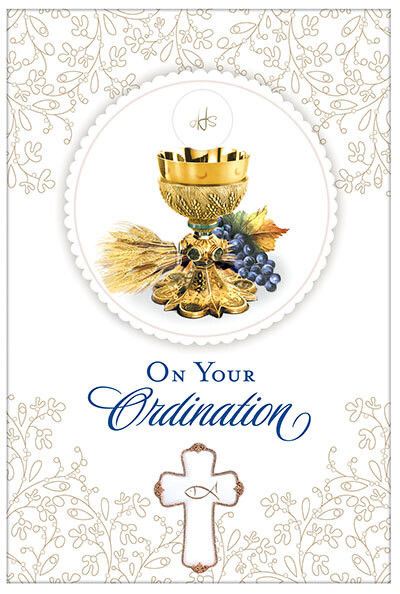 On Your Ordination 89096