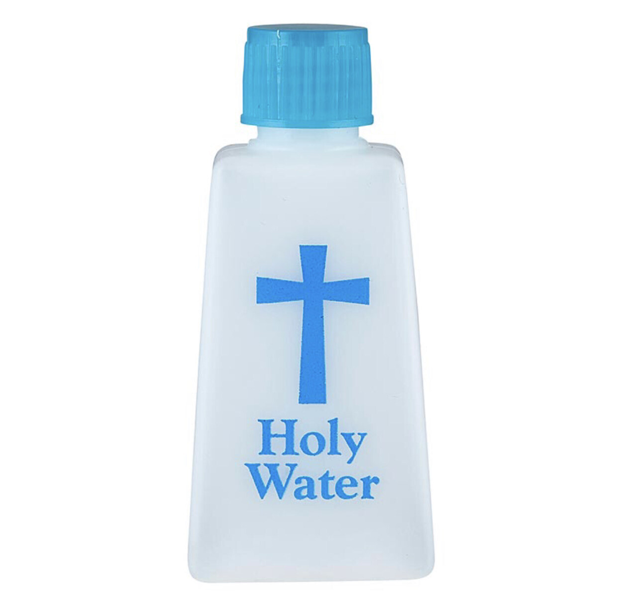 Tapered Holy Water Bottle