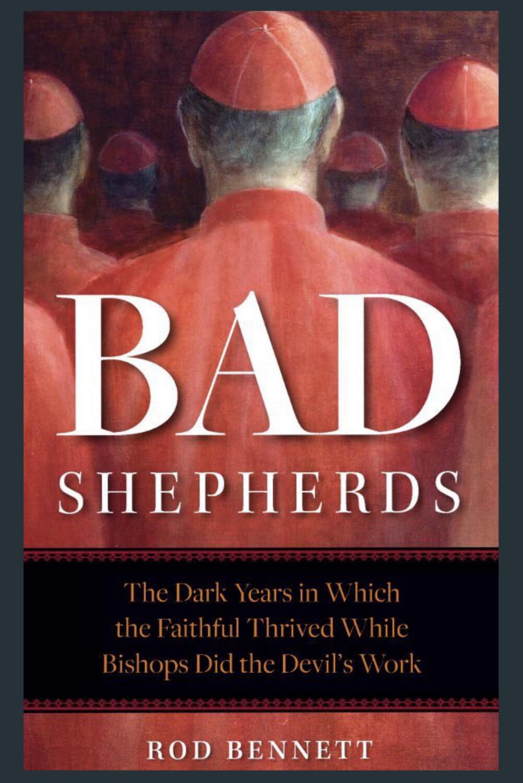 Bad shepherds