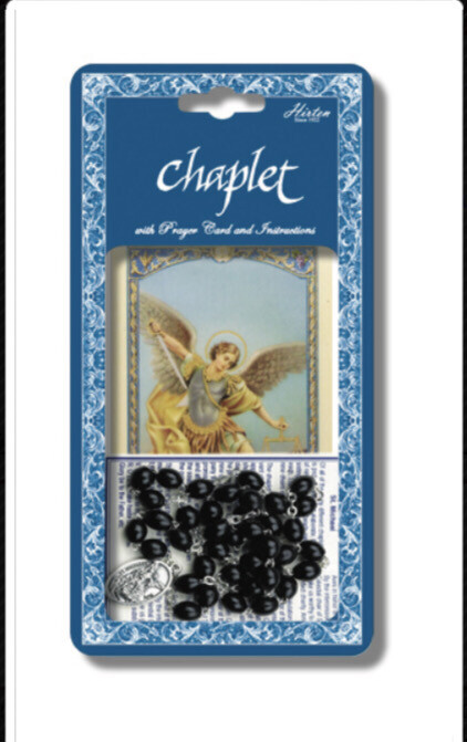 St Michael Chaplet