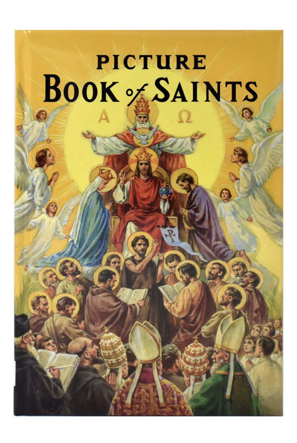Illustrated Book of Saints 735/22