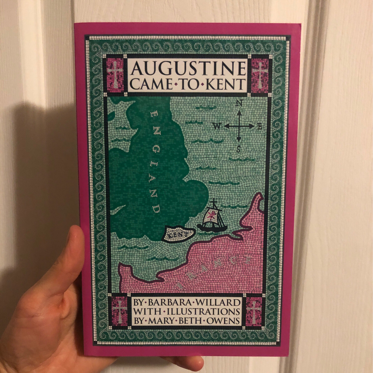 Augustine Came to Kent