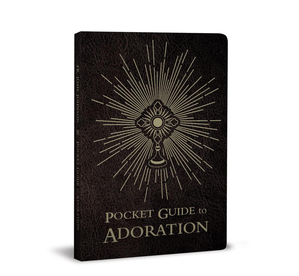 Pocket Guide to Adoration