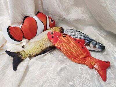 Sätkivä kala