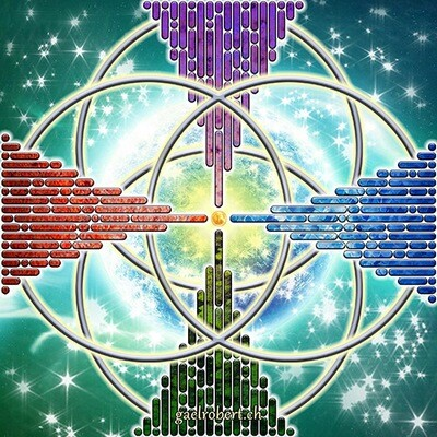 Sacred Union 108