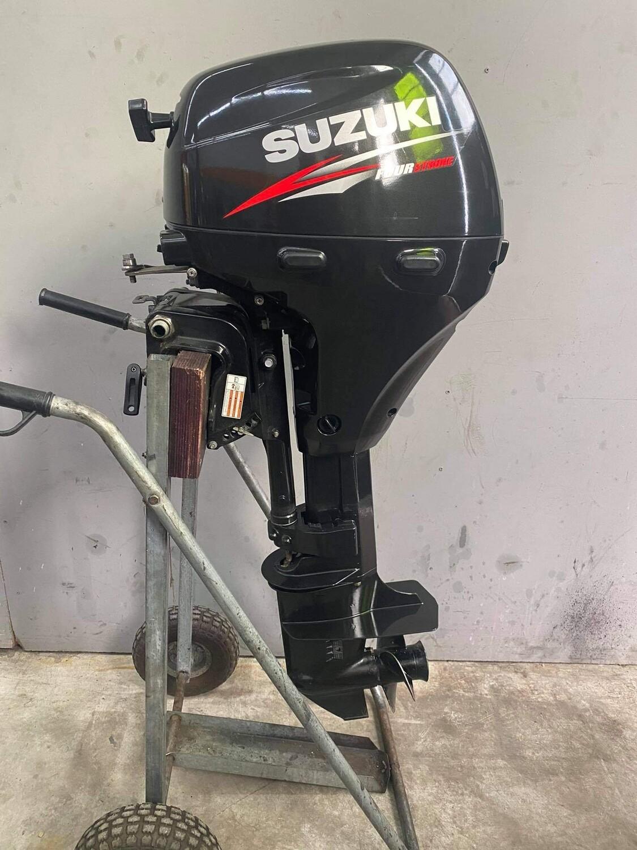 Suzuki DF 9,9 A