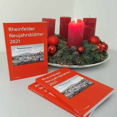 Rheinfelder Neujahrsblätter