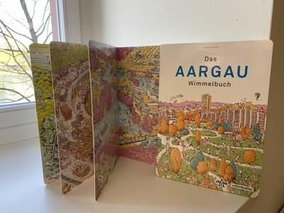 das Aargau Wimmelbuch