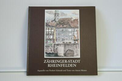 Zähringer-Stadt Rheinfelden