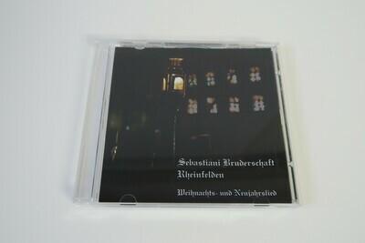 CD Sebastiani Bruderschaft Rheinfelden