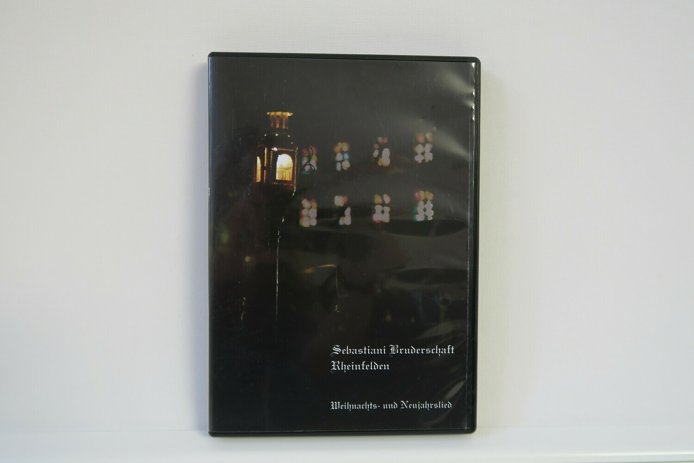 DVD Sebastiani Bruderschaft Rheinfelden