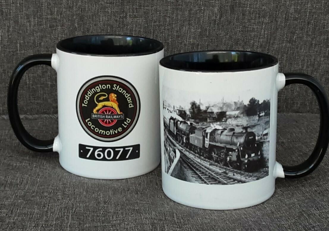 Toddington Standard Mug
