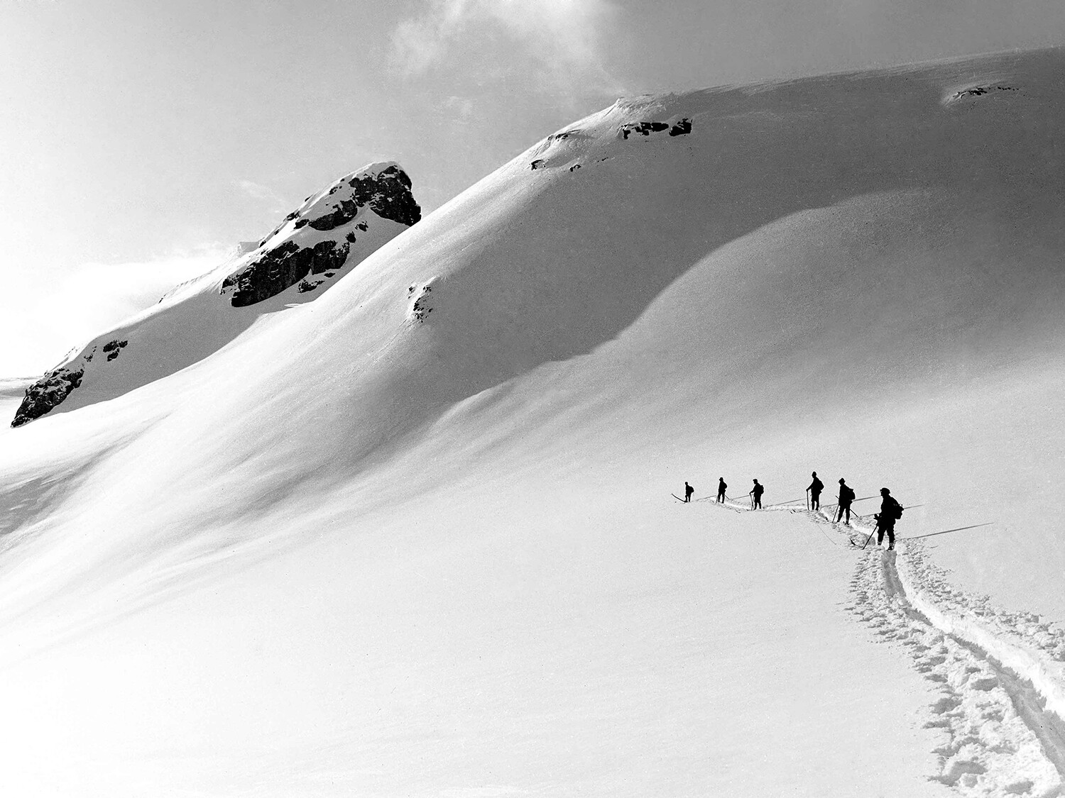 Photo - Ancienne Hiver #005