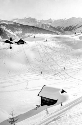 Photo - Ancienne Hiver #003