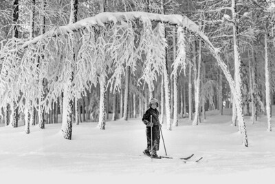 Photo - Ancienne Hiver #018