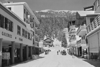 Photo - Ancienne Hiver #038
