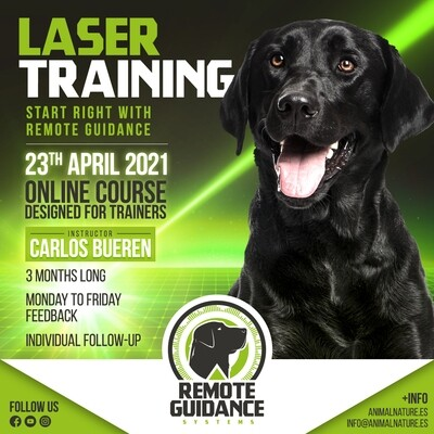 Online Course - Laser Training (English Version)