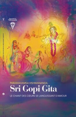 COMMANDE -Sri Gopi Gita