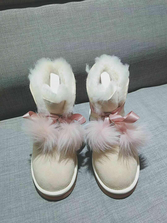 Guangdong winter ladies' fur