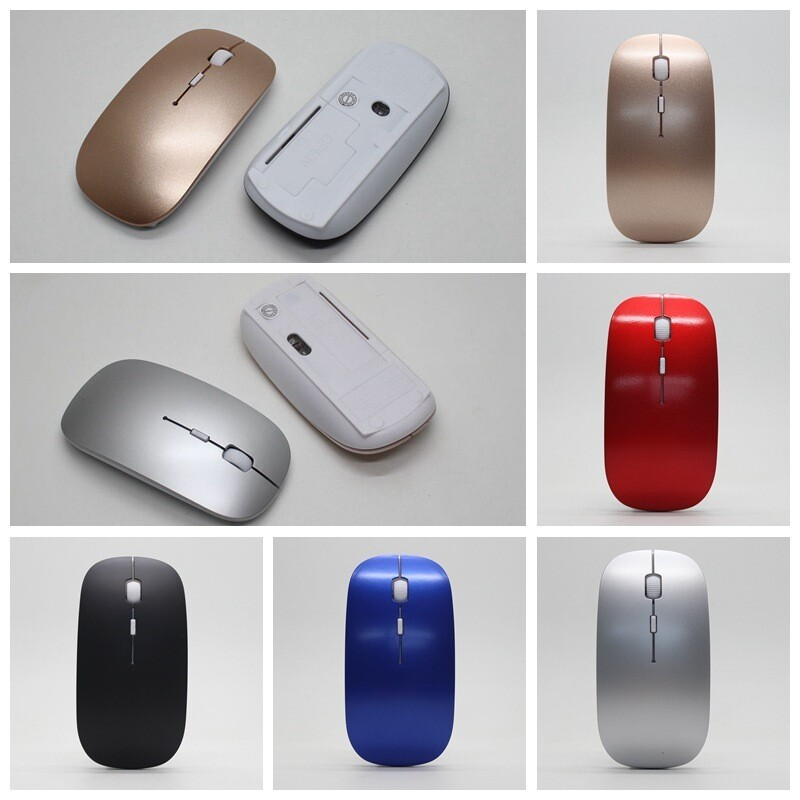 wireless mouse + mobile U disk + pen