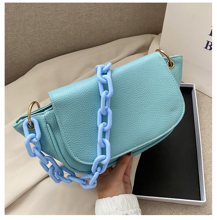 Fashion messenger handbag