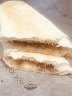 Tuna Mayo & Cheese Panini