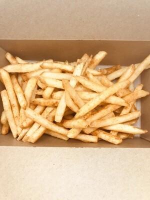 Side Fries  (full portion shown)
