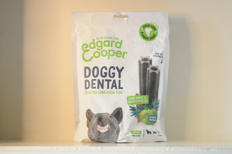 Doggy Dental kleine hond