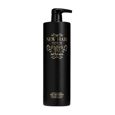[ESEMPIO] Artègo - Shampoo 500/1000ml