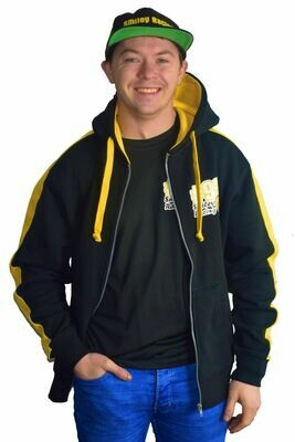 Adult Zip-Up Hoodie