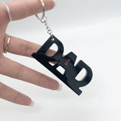 Porte clefs DAD