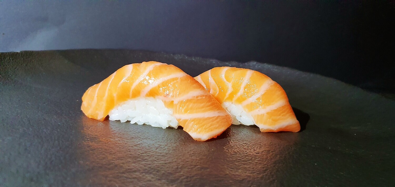 55. Saumon (2pcs)