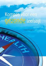 Boek Kompas voor een gezonde leefstijl