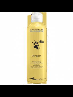 Shampooing Diamex Argan 250 ML - 1L - 5L - 25L