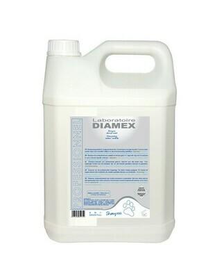 Shampooing Diamex Professionnel Amandes 5L - 20 L