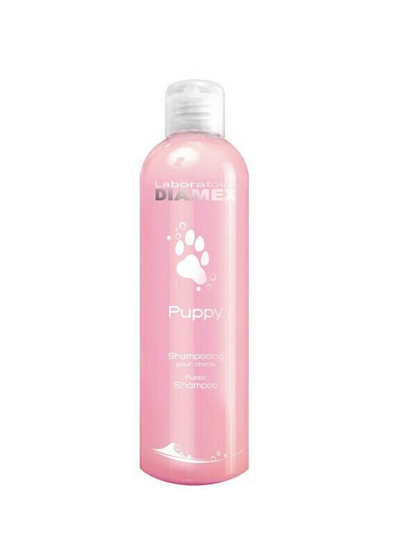 Shampooing Diamex Puppy  250 ML - 1L - 5L - 25 L