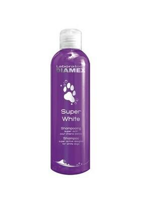 Shampooing Diamex Super White 250 ML - 1 L - 5 L - 25 L