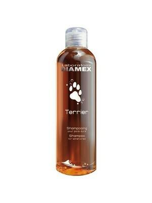 Shampooing Diamex Terrier 250 ML - 1L - 5L - 25 L