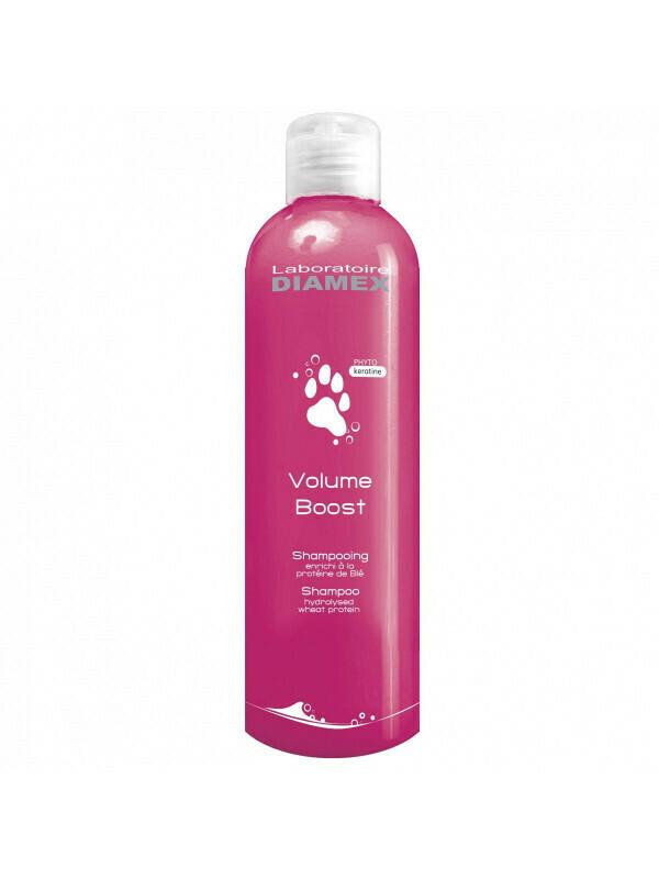 Shampooing Diamex Volume Boost 250 ML - 1 L - 5 L - 25 L