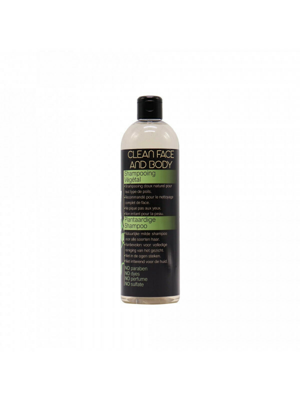 Shampooing Diamex Clean Face And Body 500 ML - 5 L - 10 L