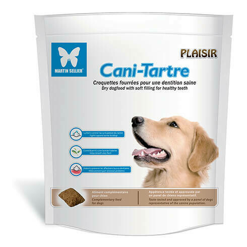 Biscuit Cani Tartre  300 GR