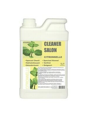 Cleaner Salon Diamex Citronnelle 1L - 5L - 25L