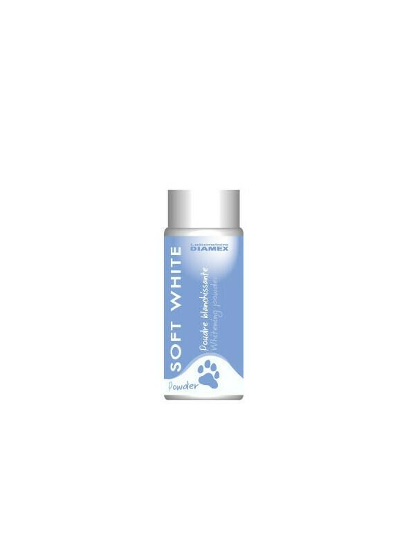 Poudre Blanchissante Diamex Soft White Powder 90GR - 1KG